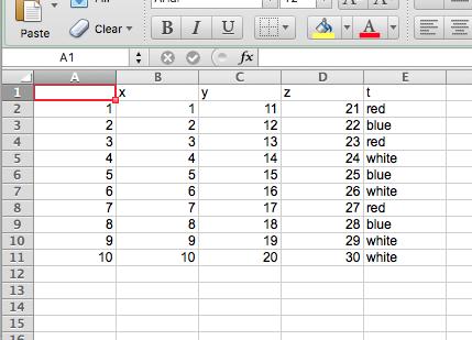 Saving an R data file